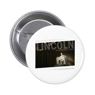 Abraham Lincoln bicentennial Pin