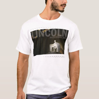 Abraham Lincoln bicentennial T-Shirt
