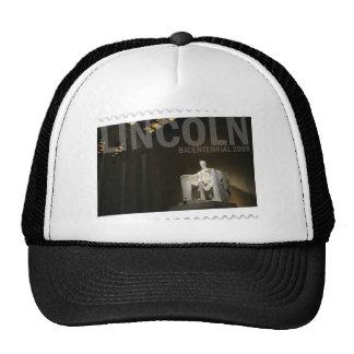 Abraham Lincoln bicentennial Trucker Hat