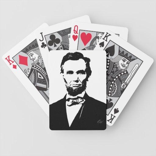 Poker lincoln