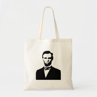 Abraham Lincoln Bolsas De Mano