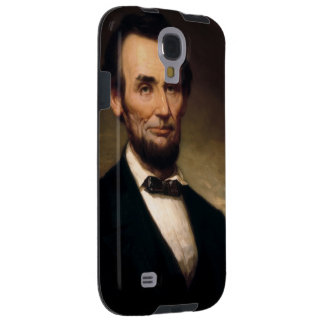 Abraham Lincoln by George H Story Galaxy S4 Case