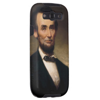 Abraham Lincoln by George H Story Samsung Galaxy S3 Case