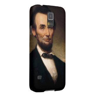 Abraham Lincoln by George H Story Cases For Galaxy S5