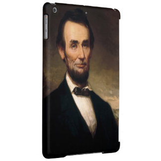 Abraham Lincoln by George H Story Case For iPad Air