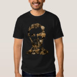Abraham Lincoln Camisas