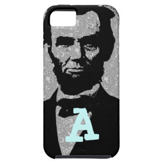 Abraham Lincoln Cell Phone/Electronics Case
