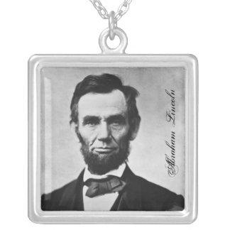 ABRAHAM LINCOLN (collar)