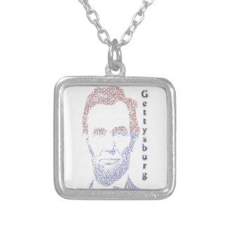 Abraham Lincoln Collar