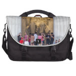 Abraham Lincoln Commuter Bags