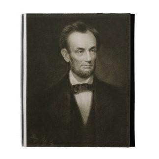 Abraham Lincoln, décimosexto presidente del Stat u
