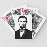 Abraham Lincoln Deck Of Cards