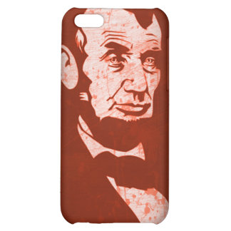 Abraham Lincoln Design IPhone Case Case For iPhone 5C