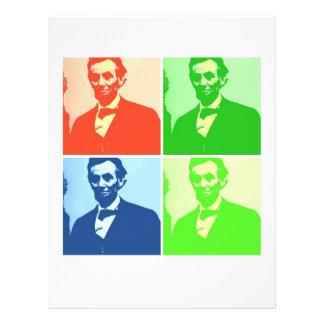 Abraham Lincoln Flyer