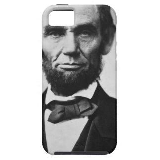 Abraham Lincoln iPhone 5 Case-Mate Cárcasas