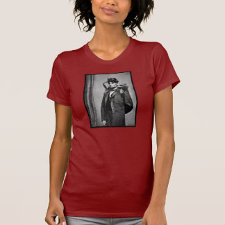 abraham lincoln ghostbuster T-Shirt
