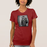 abraham lincoln ghostbuster tees
