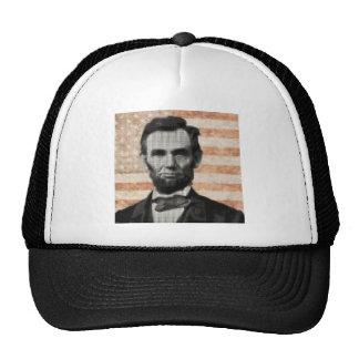 Abraham Lincoln Gorra