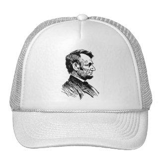 Abraham Lincoln Gorros