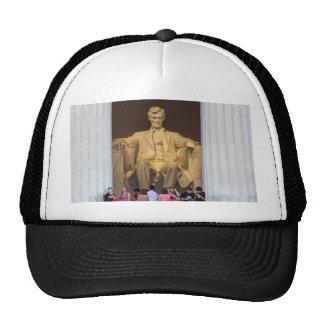 Abraham Lincoln Gorras