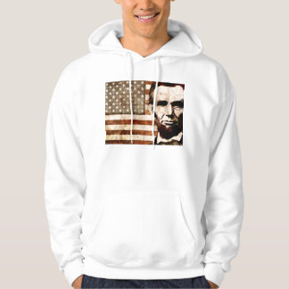 Abraham Lincoln Hoodie