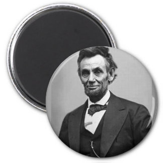 Abraham Lincoln Imanes