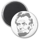 Abraham Lincoln Imán