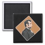 Abraham Lincoln Iman De Nevera