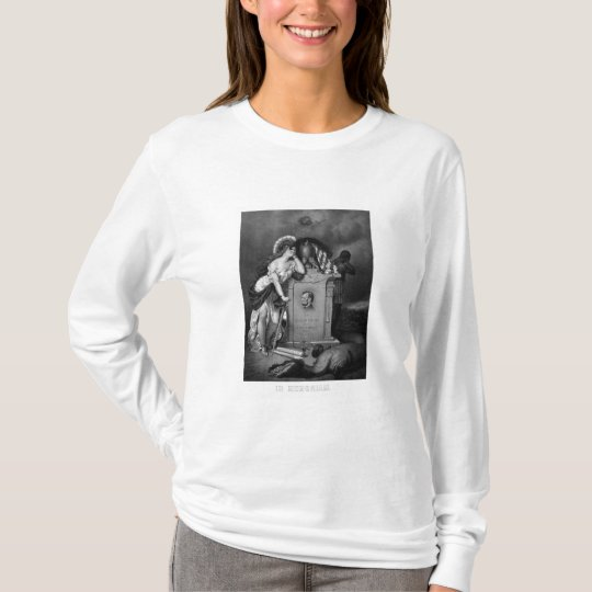 Abraham Lincoln -- In Memoriam T-Shirt