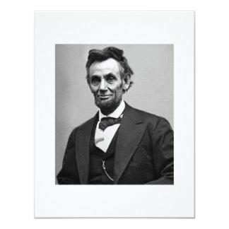 Abraham Lincoln Anuncios