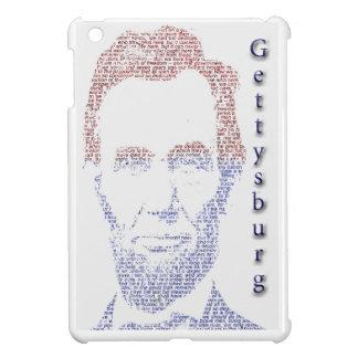 Abraham Lincoln iPad Mini Covers