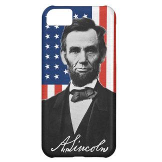 Abraham Lincoln iPhone 5C Case