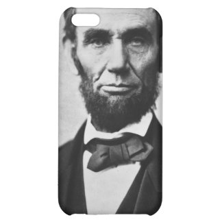 Abraham Lincoln iPhone Cover iPhone 5C Case