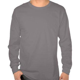 Abraham Lincoln Long Sleeve T-Shirt
