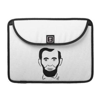 Abraham Lincoln MacBook Pro Case
