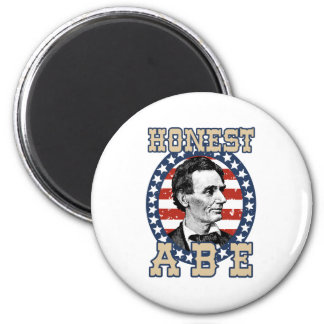 Abraham Lincoln Magnets