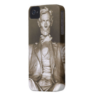Abraham Lincoln Memorial iPhone 4/4S Case-Mate