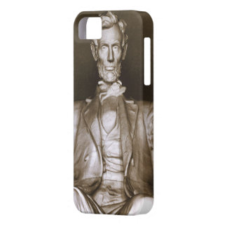 Abraham Lincoln Memorial iPhone 5 Case-Mate iPhone SE/5/5s Case