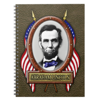 Abraham Lincoln Notebook