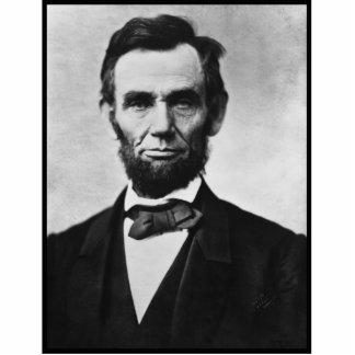 Abraham Lincoln, Photo Sculpture