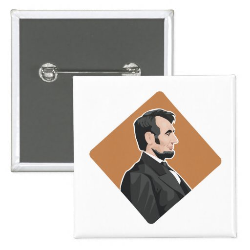 Abraham Lincoln Pins