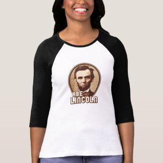 Abraham Lincoln Poleras