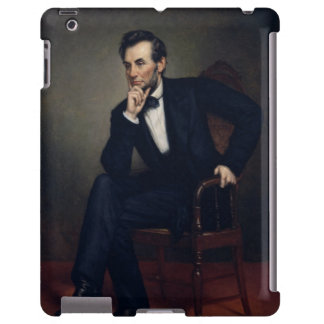 Abraham Lincoln Portrait by George Healy