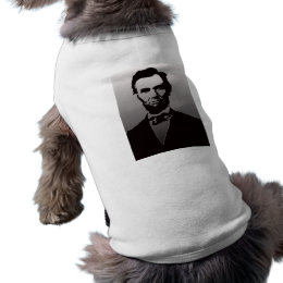 Abraham Lincoln Portrait Shirt