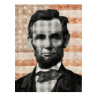 Abraham Lincoln Postales