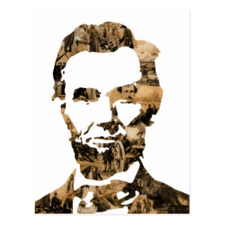 Abraham Lincoln Postales