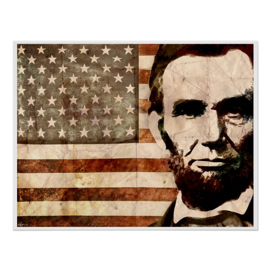 Pin on Quilting Civil War and Vintage |Abraham Lincoln Poster Lax