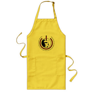 Abraham Lincoln Power Aprons