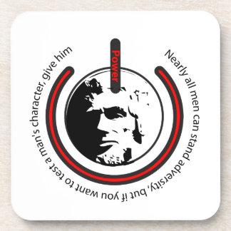 Abraham Lincoln Power Coaster