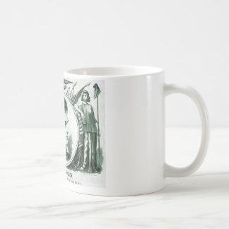 Abraham Lincoln Presidential Candidate Coffee Mug